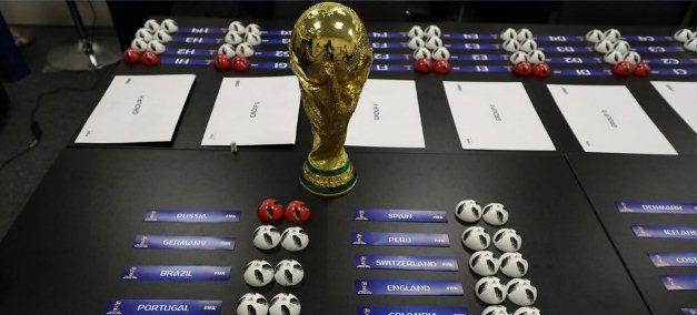 Berapa Total Hadiah Uang di Piala Dunia 2018?