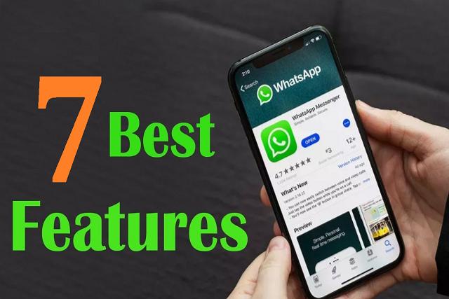 ade0098c638d1 Whatsapp Latest Version Update 7 Best Features 2019