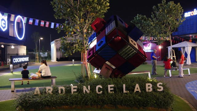 Tempat Menarik di Selangor | Eco Ardence Labs, Setia Alam