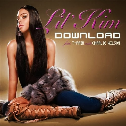 "Lil' Kim ""Download"""