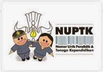 Syarat NUPTK 2016
