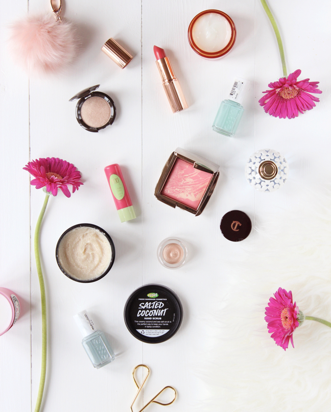 beauty blogger uk