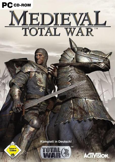 Medieval Total War Download Free PC Game