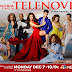 Telenovelas - Free Now - Intelsat Frequency