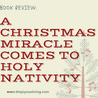 A Christmas Miracle Comes to Holy Nativity (A review by the joyous living)