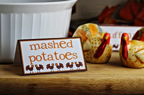 Free Printable Thanksgiving Placemats | i should be ...