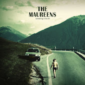 THE MAUREENS - Something in the air (Album, 2019)
