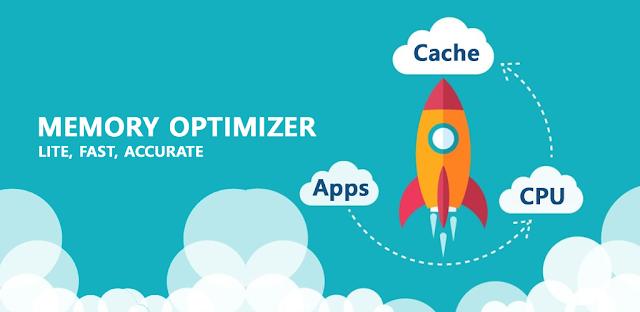 تطبيق Mobile Optimizer Pro للأندرويد