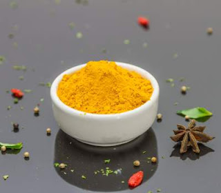 Health benefits / Uses of Turmeric in Hindi