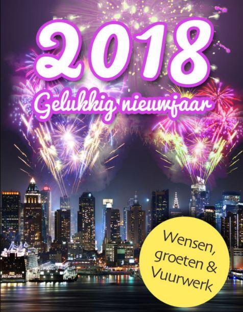afbeelding plaatjes foto gelukkig nieuwjaar 2018