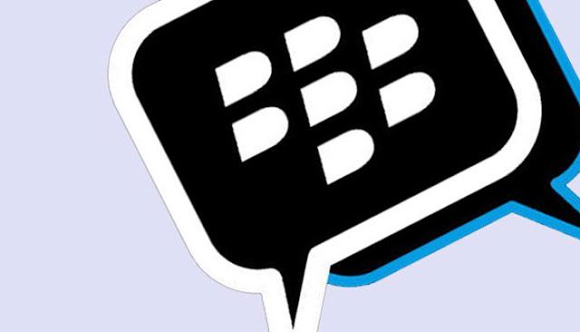 Cara Mendaftar Blackberry ID terbaru