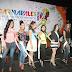 Parroquia Universidad celebró y eligió reina de Carnavales Guayana Bicentenaria 2017