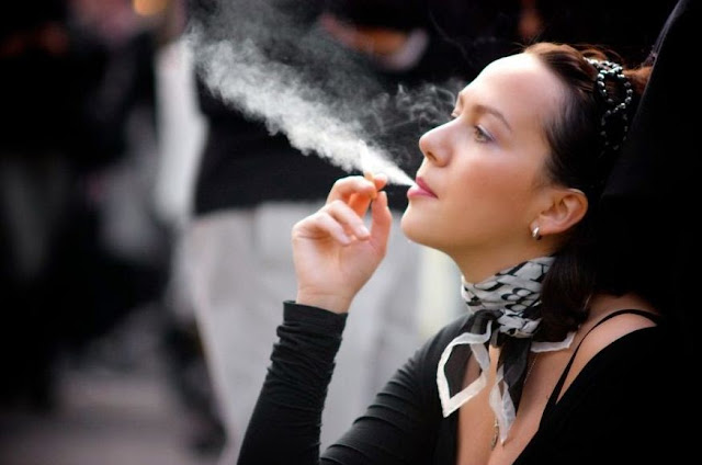cara meninggikan badan bagi perokok