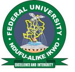 FUNAI 4th Batch Admission List 2016/2017 Released