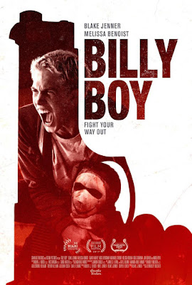Billy Boy 2017 DVD R1 NTSC Sub