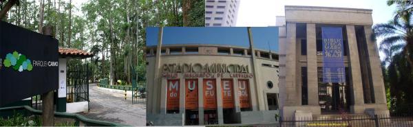 Os 7 melhores passeios em São Paulo