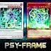Deck PSY-Frame Post INOV