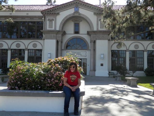 lieux de tournage à Los Angeles