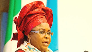 court to hear patience jonathan,s suit aginst EFCC