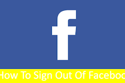 Www Facebook Sign Out