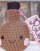 http://www.ravelry.com/patterns/library/amigurumi-rum-bottle