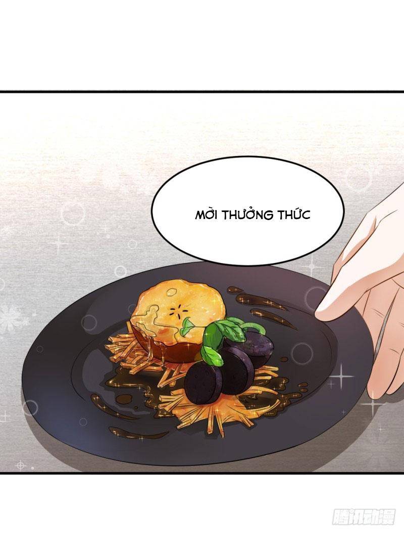 Cuộc Chiến Phía Sau Nhà Bếp chap 22 - Trang 18