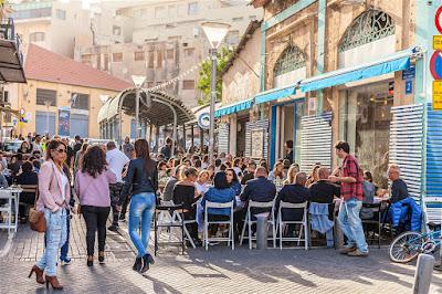 Como viajar para Israel?