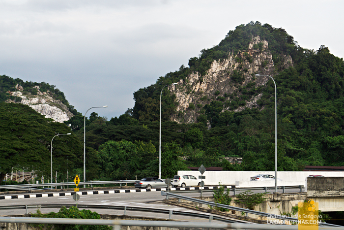 Ipoh Day Tour From Kuala Lumpur