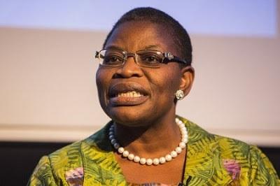 Ezekwesili reacts to Senate rejection of EFCC boss, Magu