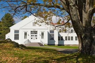 Marlboro College Vermont