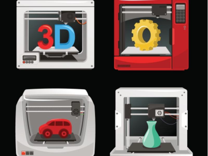 3D列印公司Shapeways取得二輪增資,應付急速上升的業務擴張需求