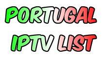 portugal iptv list m3u8