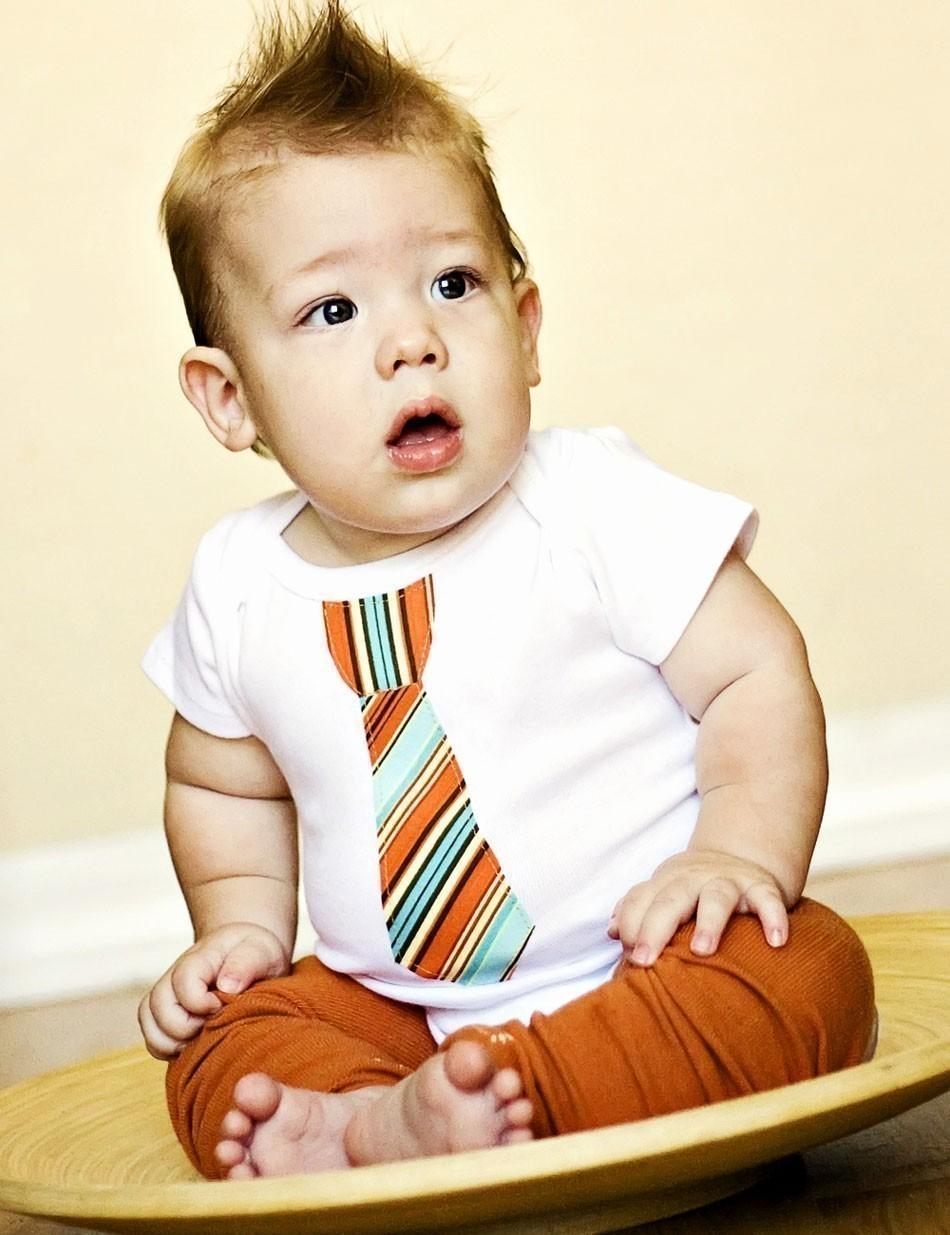 Cute Baby Boy - How Baby - photo#11