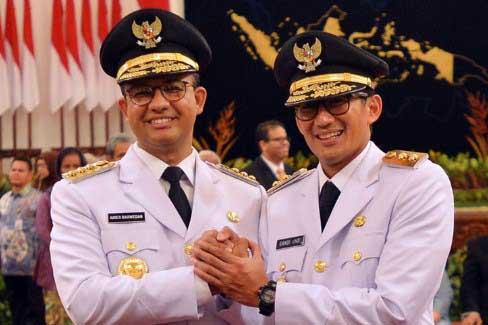 Gubernur Anies Undang Warga DKI Ikut Tausiah Kebangsaan di Monas