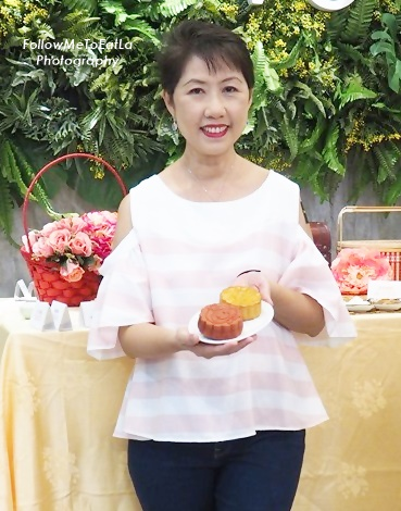 BMS Organics Celebrating Mid-Autumn Festival 2017 With Exquisite & Delectable  Mooncakes Treats
