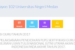 Jadwal Pengumuman Hasil Kelulusan UTN Sertifikasi Guru Tahun 2017 Pada Akhir Desember 2017 atau Pada Bulan Januari 2018