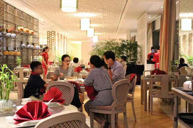Intercontinental Asiana Saigon, Ho Chi Minh City, Vietnam - luxury travel and lifestyle blog