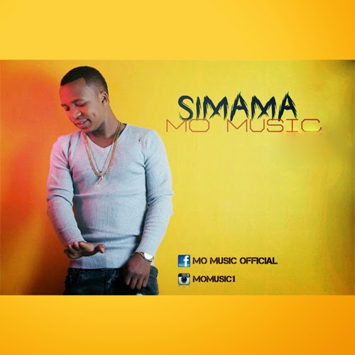 Download Mo Music - Simama [Audio]