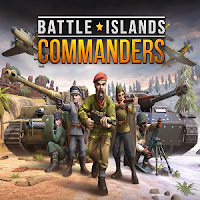Battle Islands: Commanders MOD APK