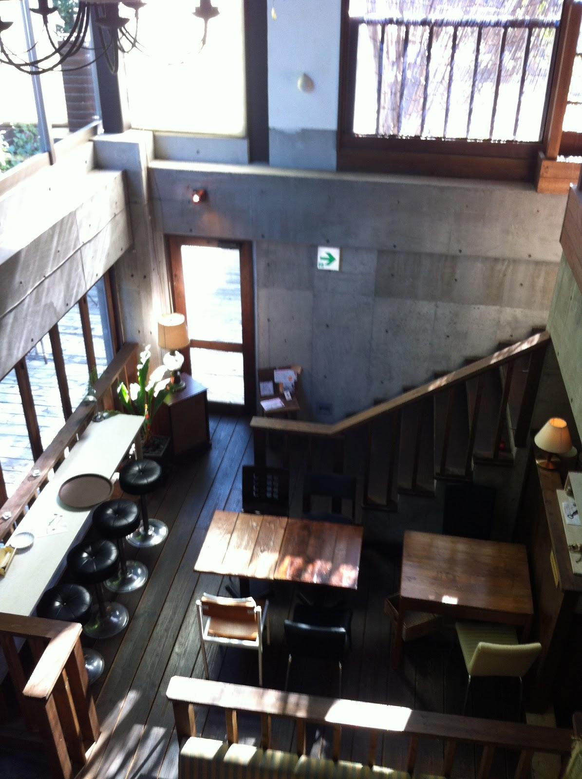 三日月プル太のひとりごと: 船橋のカフェ 「蔵6330」でまったり。