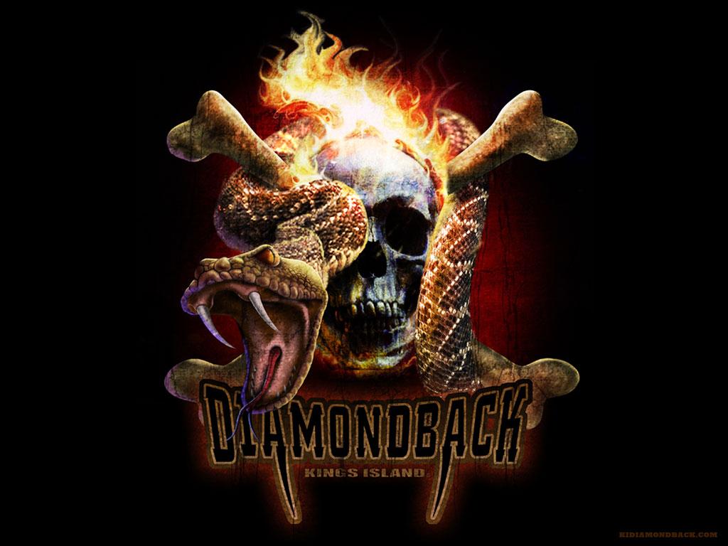 DB  Logo Skull Wallpaper 4ekv9