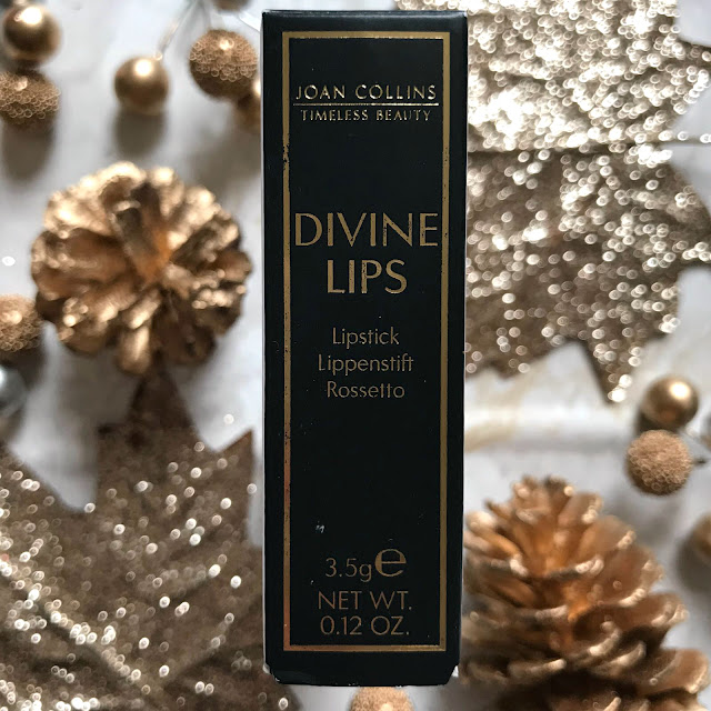 Christmas Gift Ideas With Joan Collins Beauty