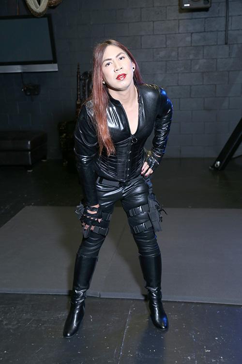 Kaitlynn