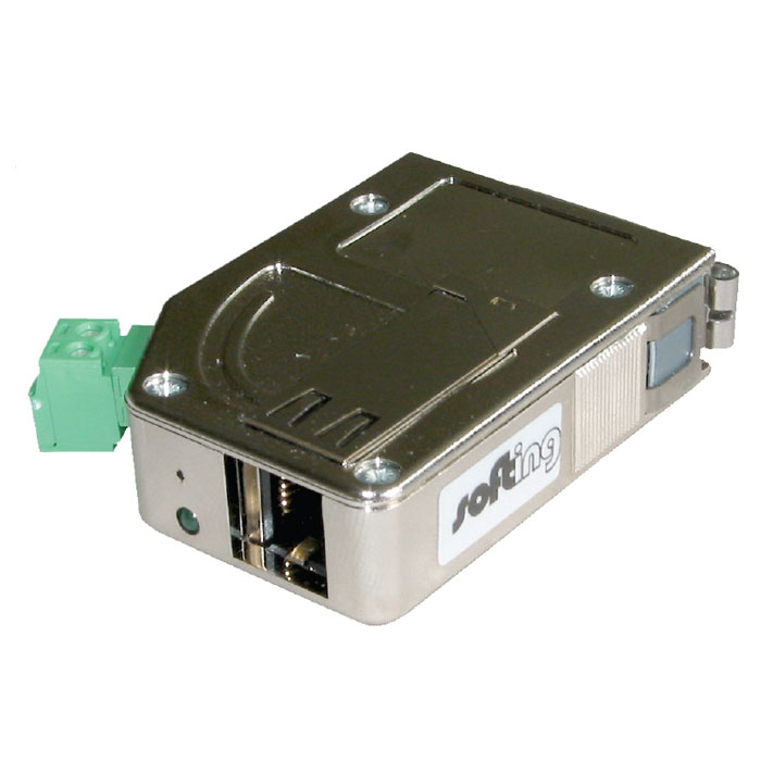 Ethernet Gateway for SIMATIC S5