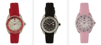 relojes mujer Swiss