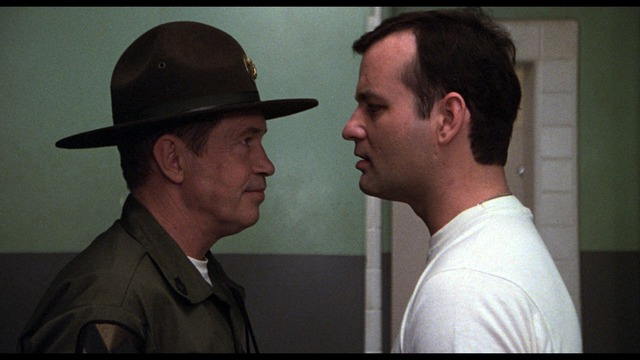 Stripes movieloversreviews.filminspector.com Warren Oates Bill Murray