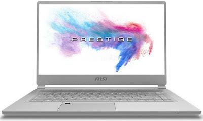 MSI P65 8RE-006ES