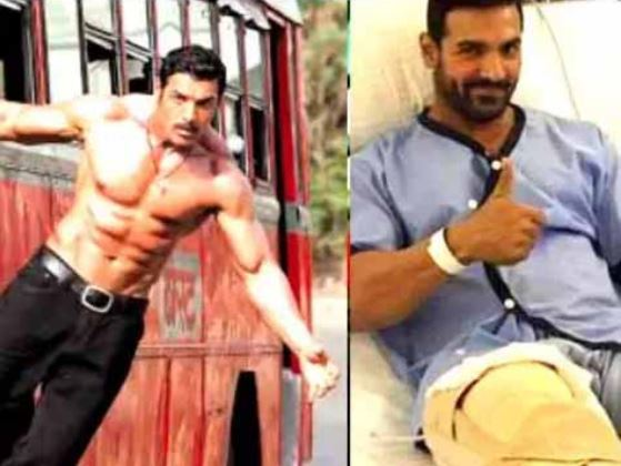 john abraham-back to bollwood