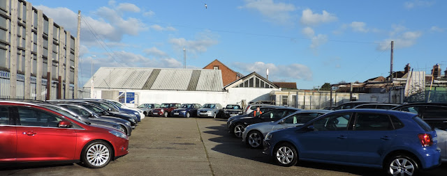 portsmouth premier car sales goldsmith avenue