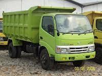 truk hino dutro dump 8 kubik surabaya
